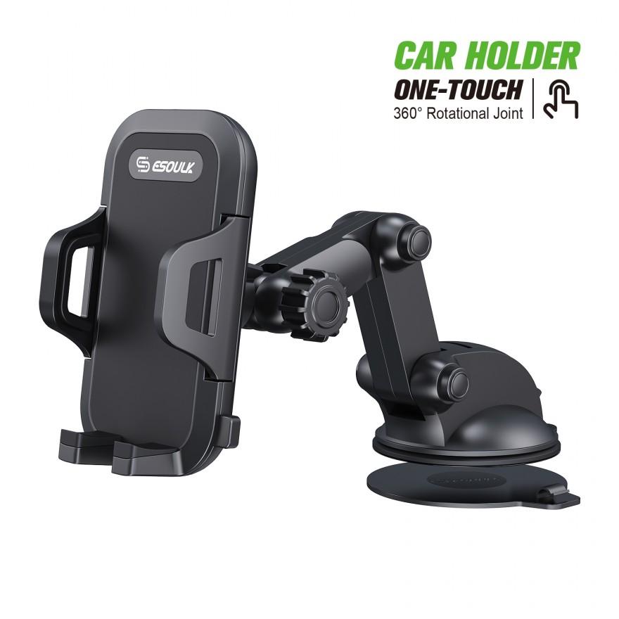 EH41BK:UNIVERSAL DASHBOARD CAR MOUNT(6/36)
