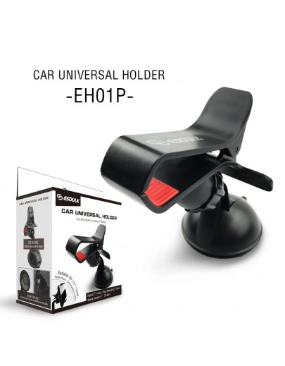 EH01P Esoulk car Holder (Sticky sucker)