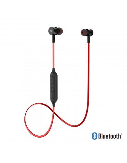 EE05-RD:Bluetooth Sport Headset Red