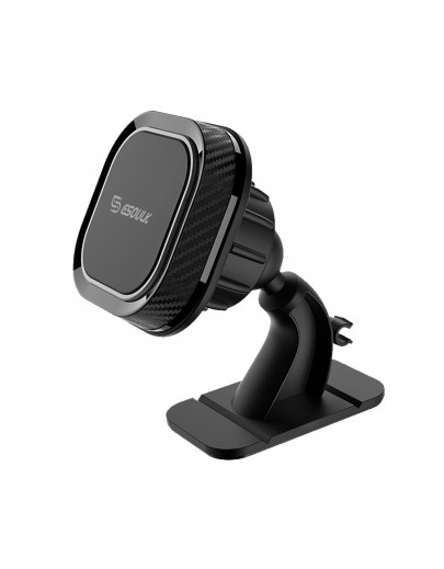 EH09PBK:Esoulk Magnetic Car Mount Black