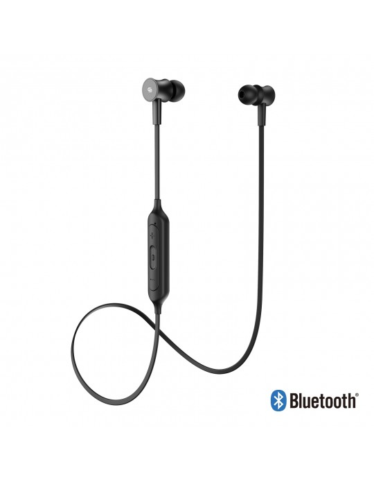 EE05-BK:Bluetooth Sport Headset Black